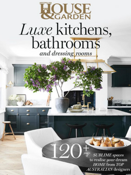 House & Garden - Luxe Kitchens, Bathrooms and Dressing Rooms