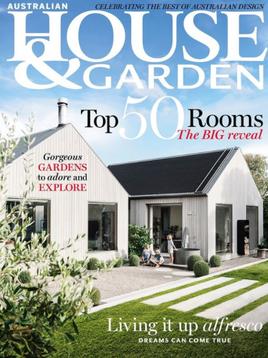 House & Garden - Top 50 Rooms