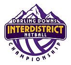 Darling Downs Interdistrict Netball Cham