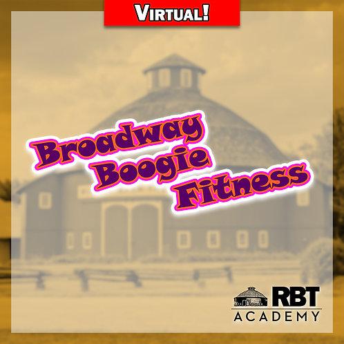 Broadway Boogie Fitness