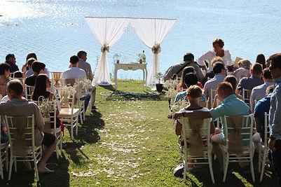 Организиран на сватби
