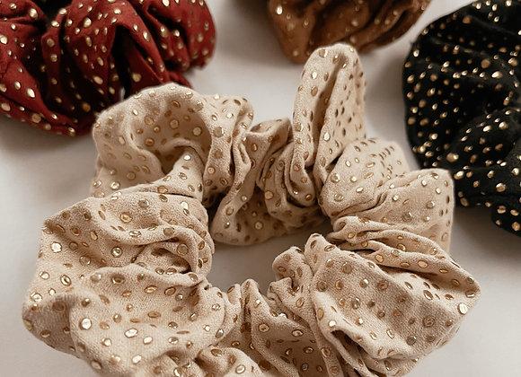 Ivy Hair Scrunchie