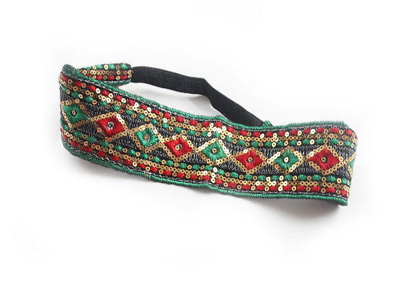 Dreya Festival Headband