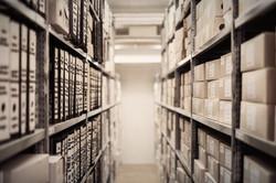 Guarda de Documentos