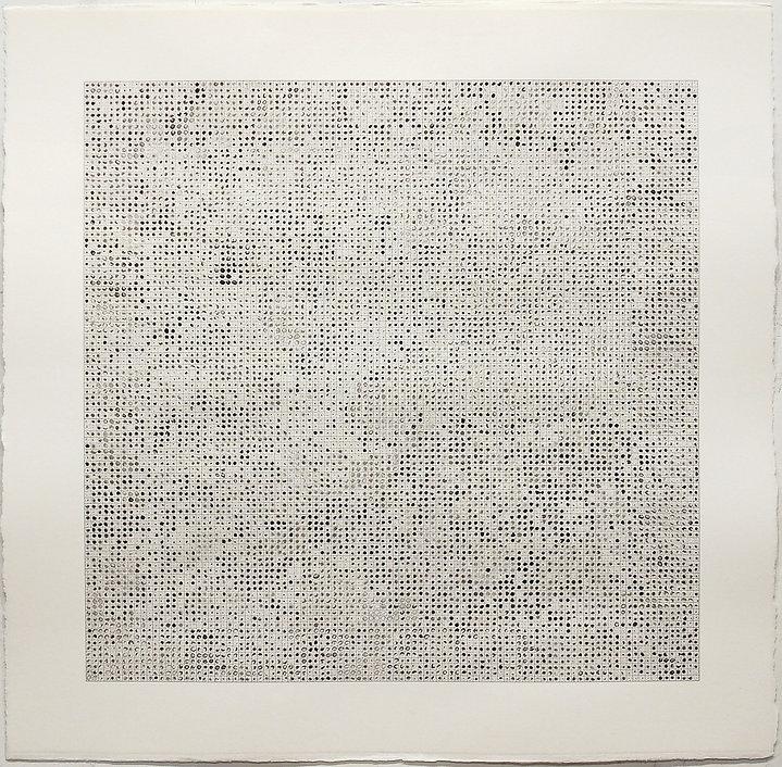 10,000 Drops of Ink #7