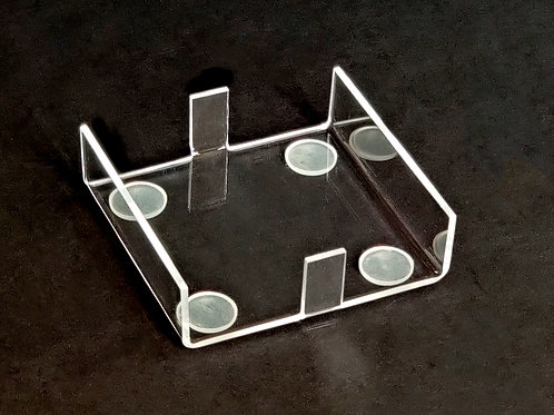 Clear Acrylic Holder