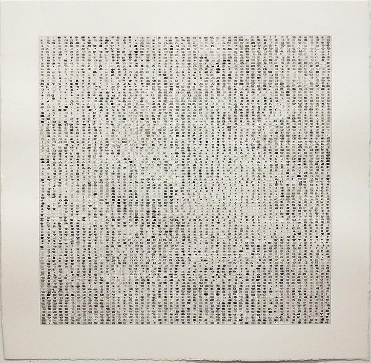 5,000 Drops of Ink