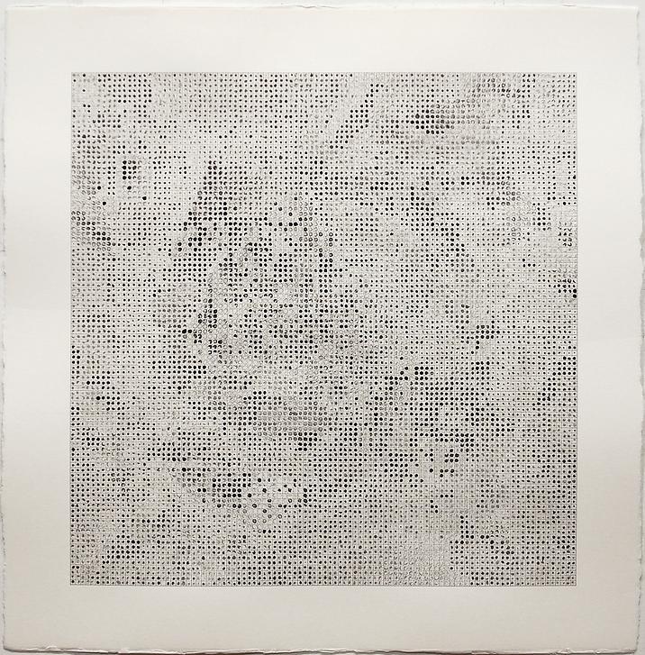 10,000 Drops of Ink #3