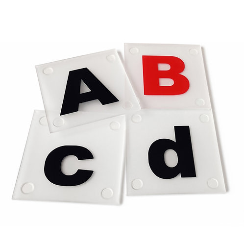 ABcd Coasters