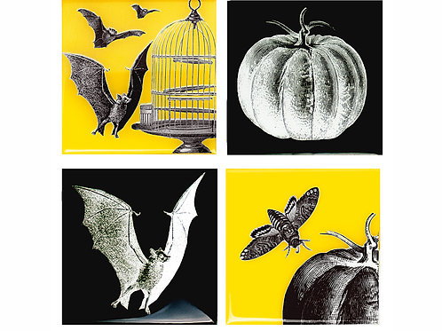 Halloween Mixed Set