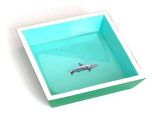 Shark Ring Tray