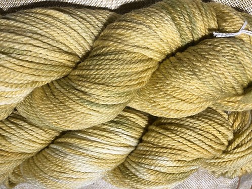 """Bartlett"" 100% Tunis Worsted Wt."