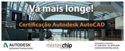 Certificacao AutoCAD Jan 2014_