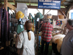 MDSW - Tamarack Farm Sheep & Wool