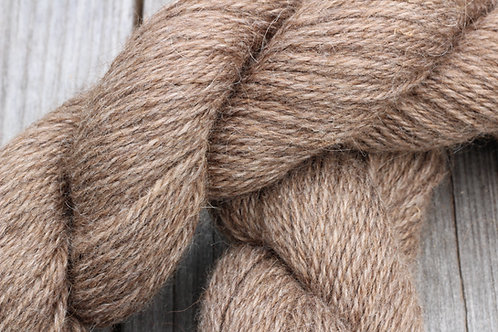 Worsted Icelandic Moorit