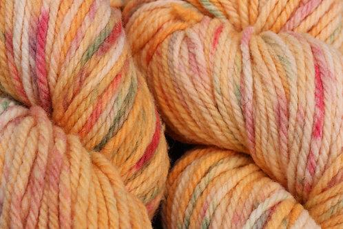"""""""Sherbert"""" Merino w/ 10% Silk"""
