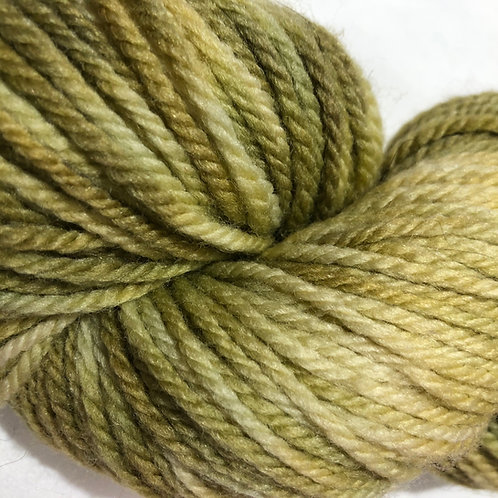 Tuscany, Merino with 15% Bamboo, Worsted wt.
