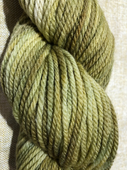 """Tuscany"" 100% Tunis, Worsted Wt."