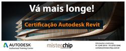Certificação Autodesk REVIT