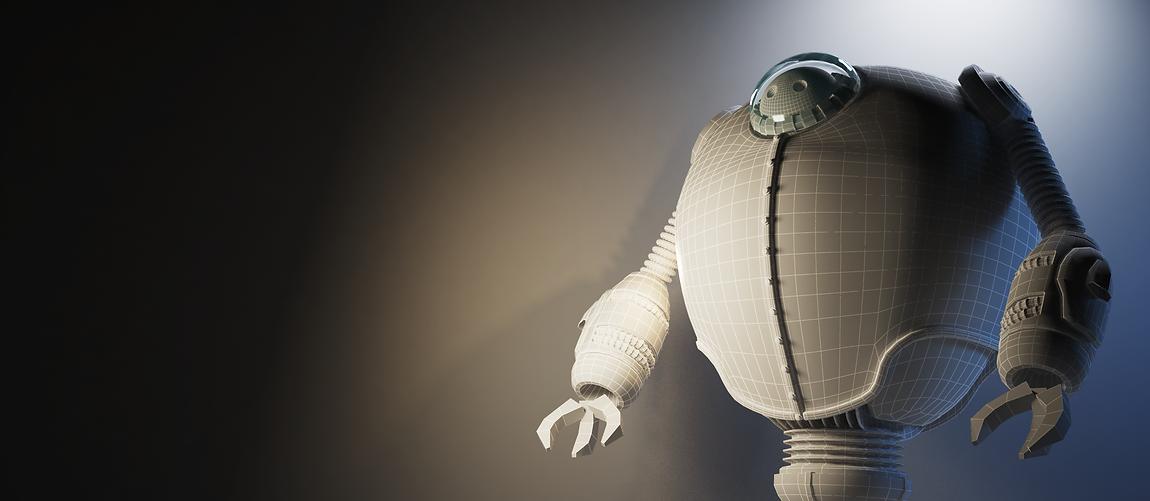 Modelagem Robot versao facebook e Twitte