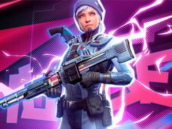 Battle Pass: Thunderbird Operation