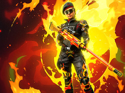 Battle Pass: Phoenix Operation