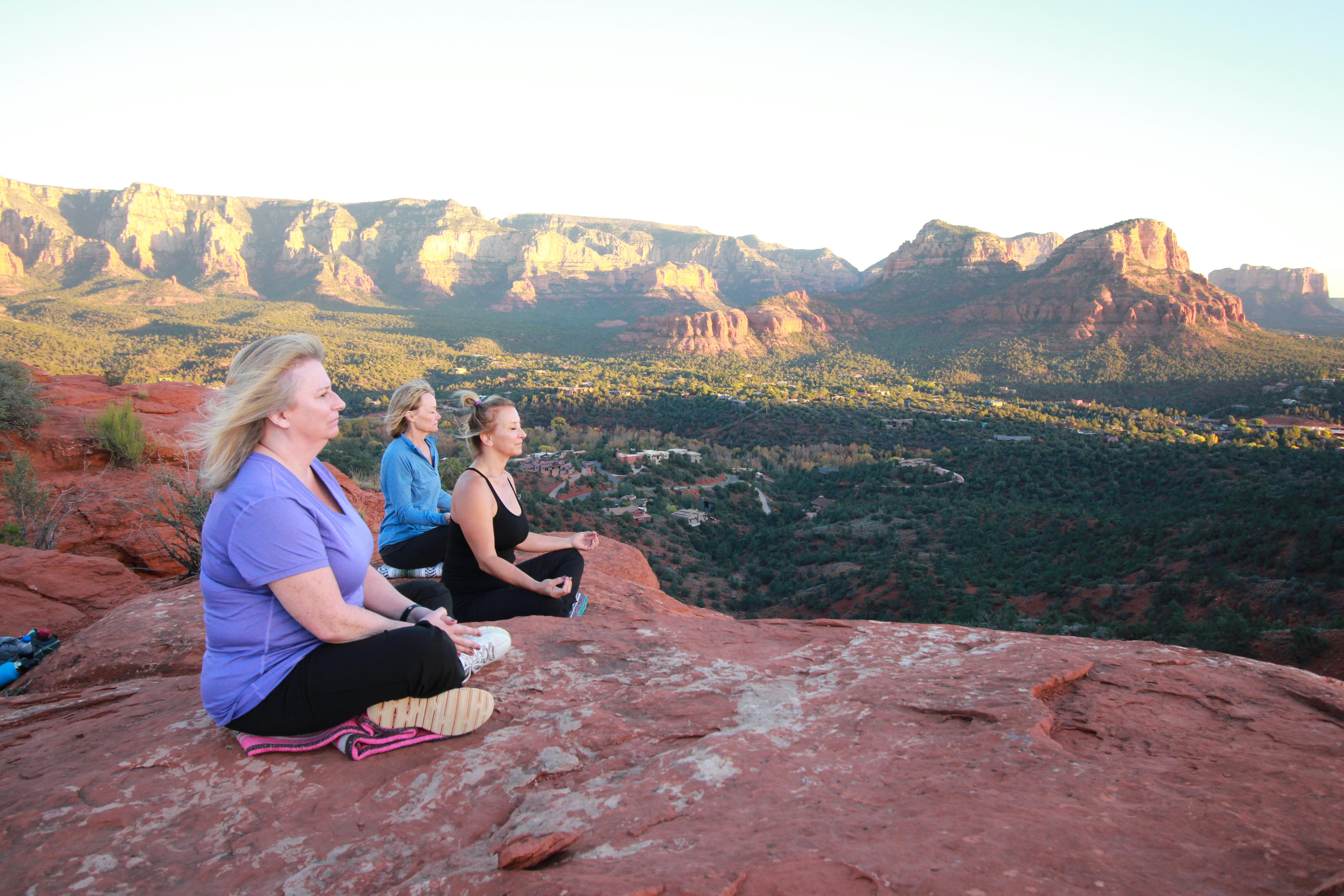 sedona-yoga-group