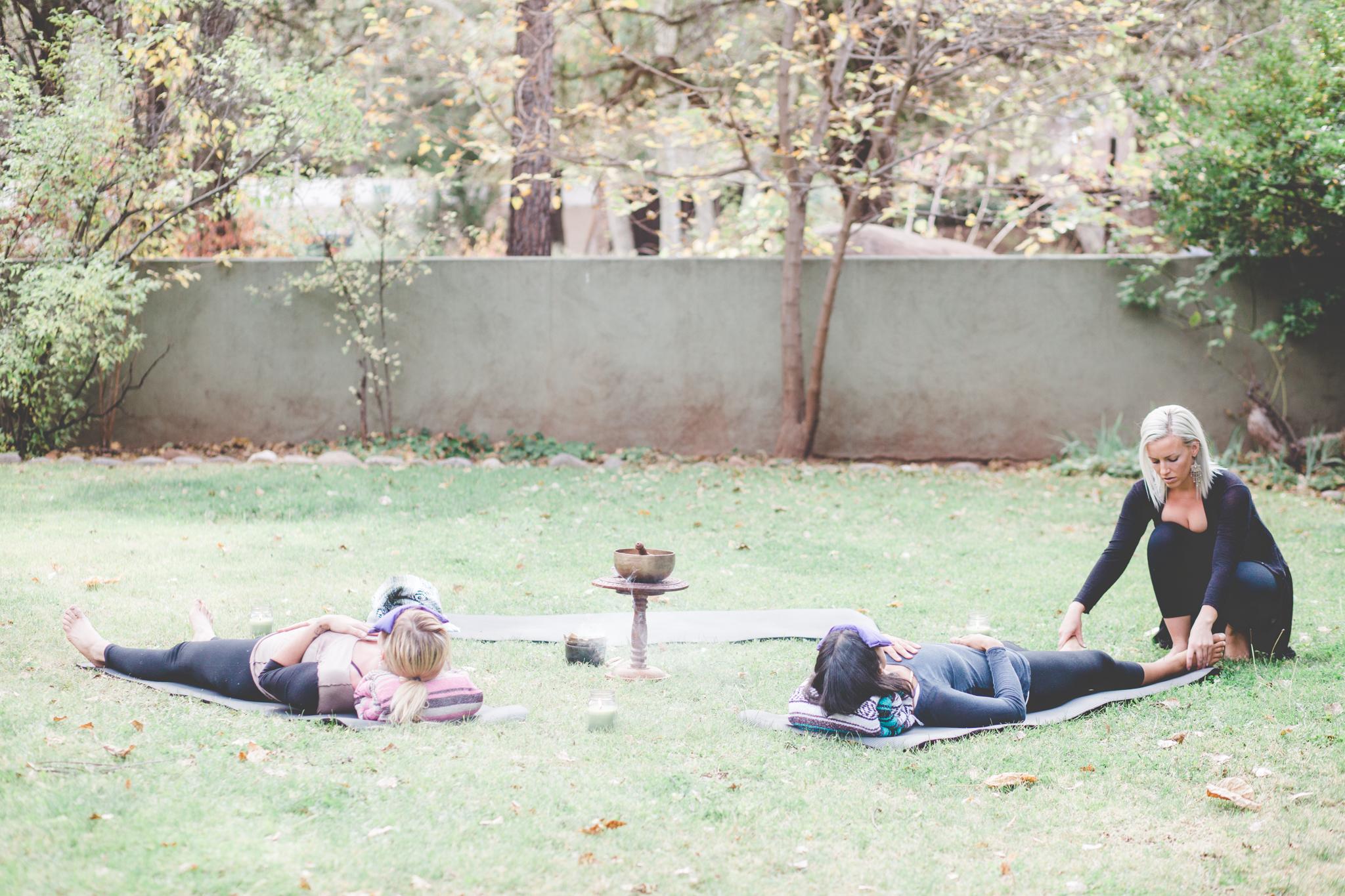 Garden Yoga-258