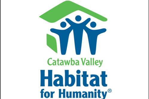 Habitat for Humanity of Catawba Valley