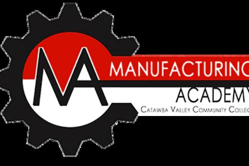 CVCC: Manufacturing Academy
