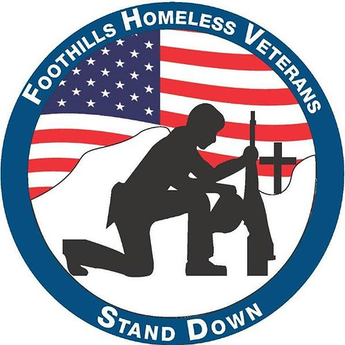 Foothills Veteran Stand Down