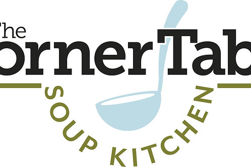 The Corner Table Soup Kitchen