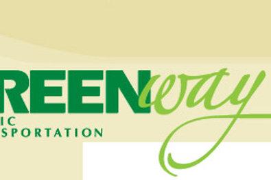 Greenway Public Transportation