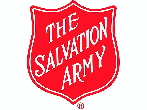 Resource Center - Salvation Army