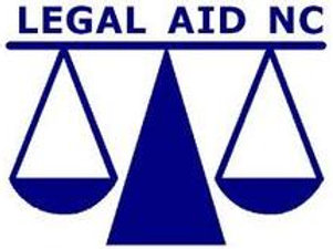 Legal Aid of NC: Veterans Law Project