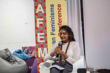 Art on our Mind with Natasha Becker and Sharlene Khan