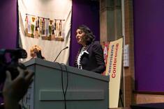 Patricia McFadden Keynote