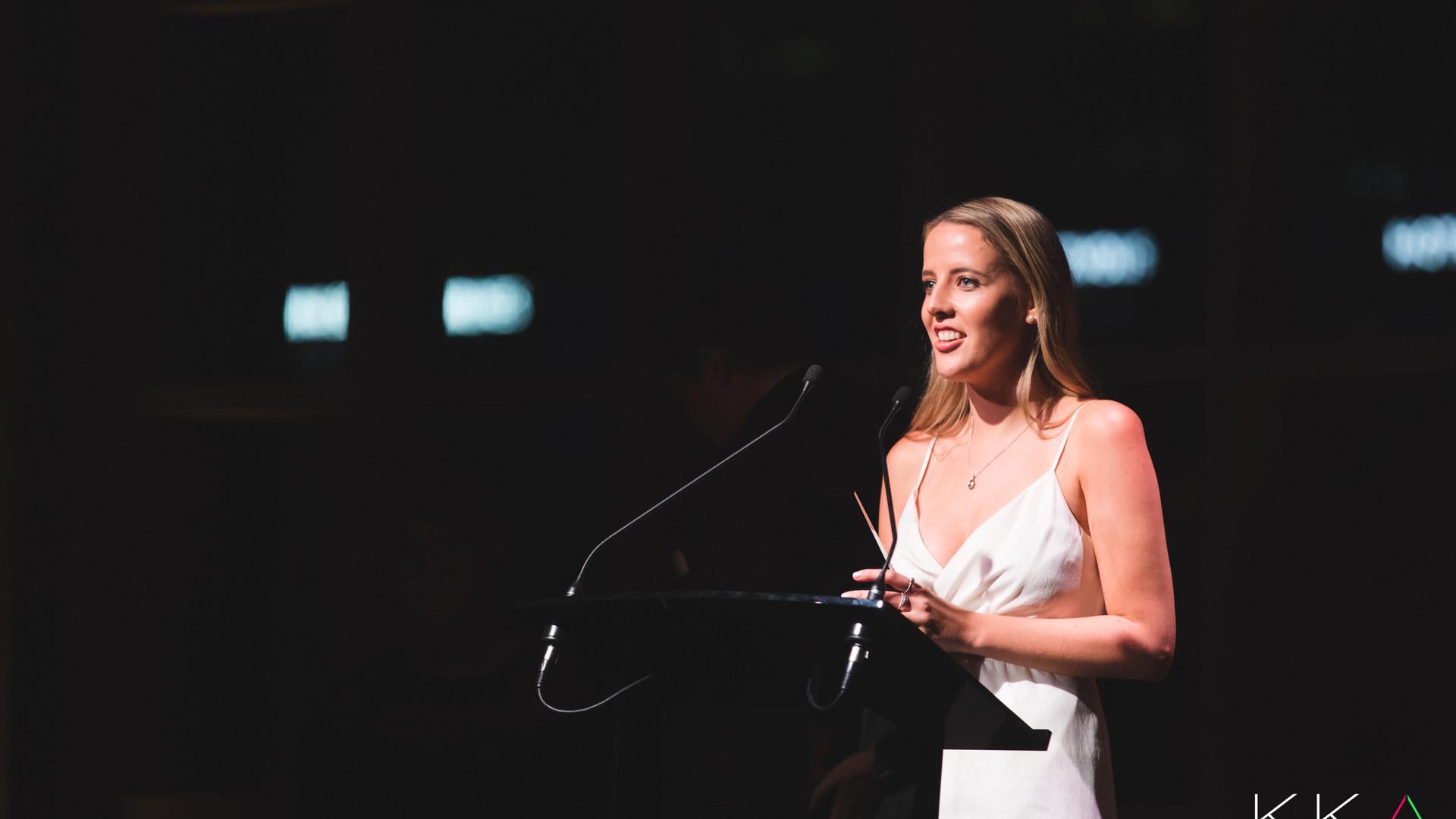 Winners of MedTech's Got Talent 2018