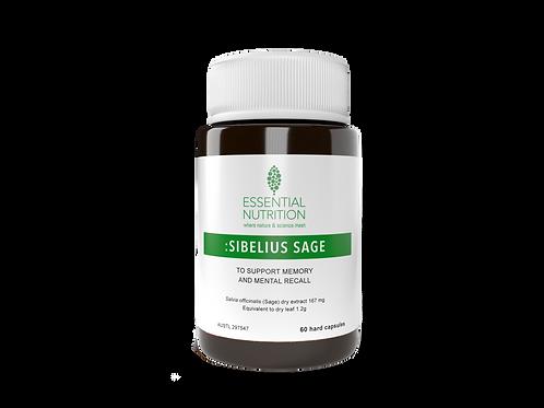 Sibelius™: Sage
