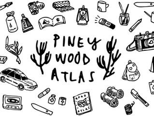 Piney Woods Atlas at Herekeke