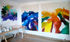 Ara Osterweil • Painting