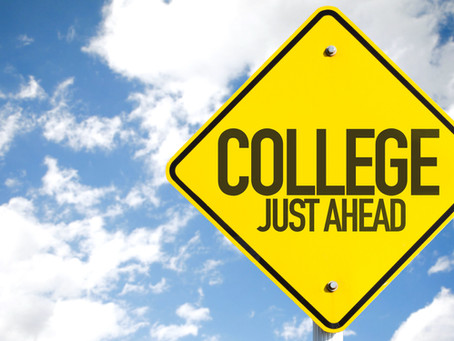 Parental and sisterly advice to a son leaving home for college