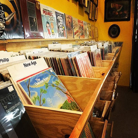 Happy Friday!_#vinyl #records #recordstore #vinyljunkie #tgif #burlington #vermont