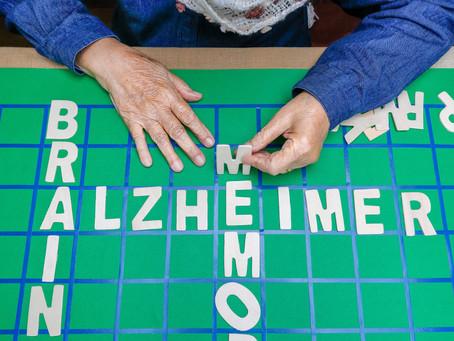 認知障礙症 之 早期職業治療