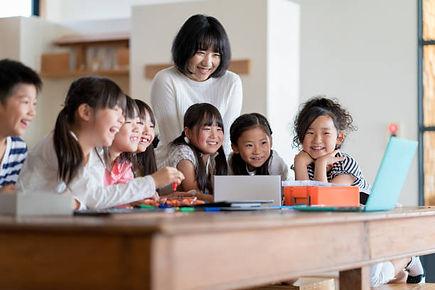 兒童特殊教育