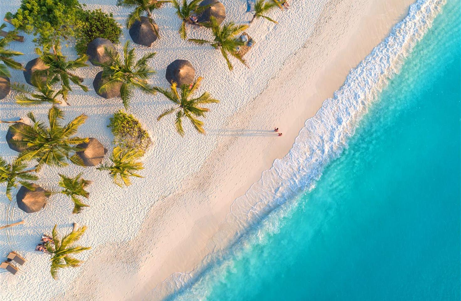 Idylic Zanzibar