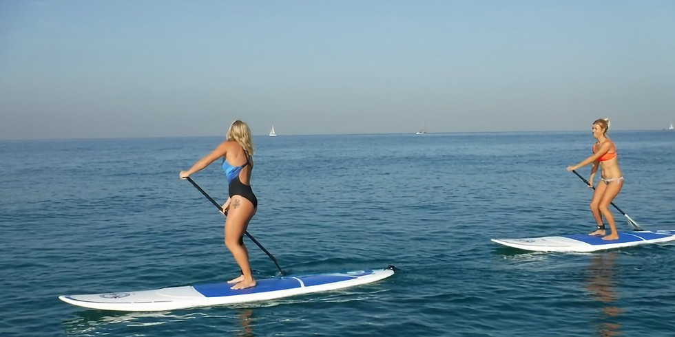 Paddle Out  - Private 333