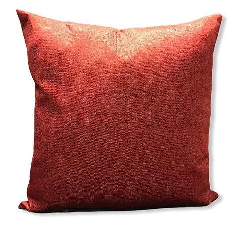 Almofada red