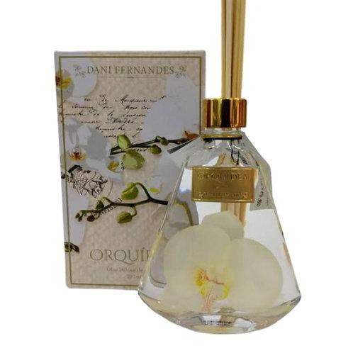 Difusor de ambientes orquídea