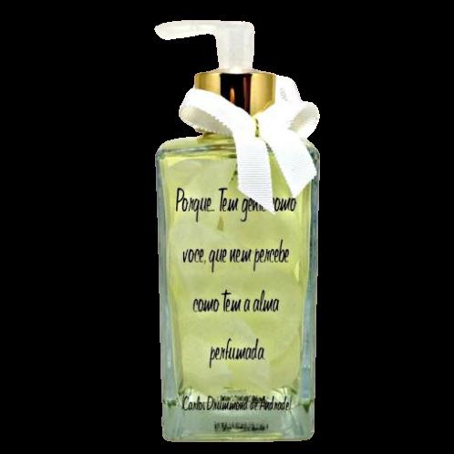 Sabonete Liquido Capim Limão 250ml